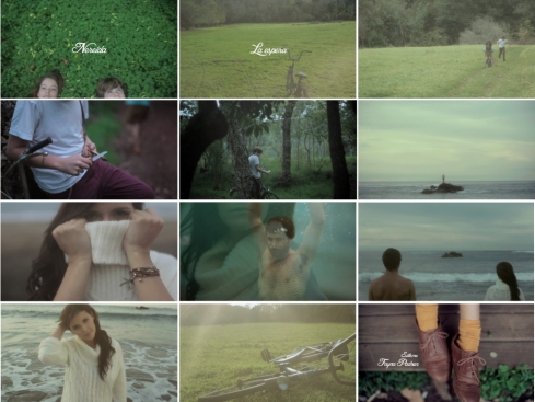 fotogramas_videoclip Nereida
